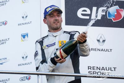 Renault Sport Trophy: Спа-Франкоршам