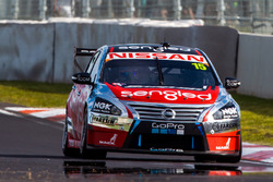 Rick Kelly, Russell Ingall, Nissan Motorsports
