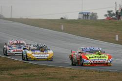 Jonatan Castellano, Castellano Power Team Dodge, Josito di Palma, Sprint Racing Torino, Camilo Echev