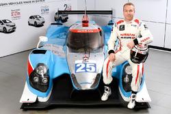 Chris Hoy, Algarve Pro Racing