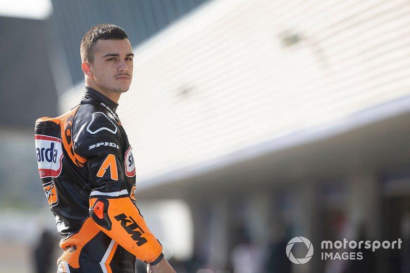 Arón Canet (Max Racing Team)