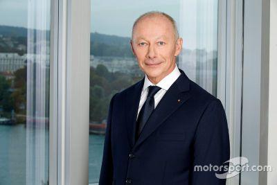 Annonce du Groupe Renault