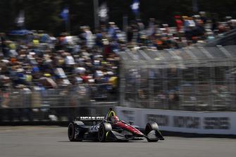 Карлос Муньос, Schmidt Peterson Motorsports Honda