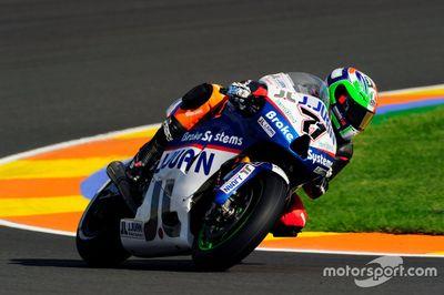 Le Grand Prix de Valence