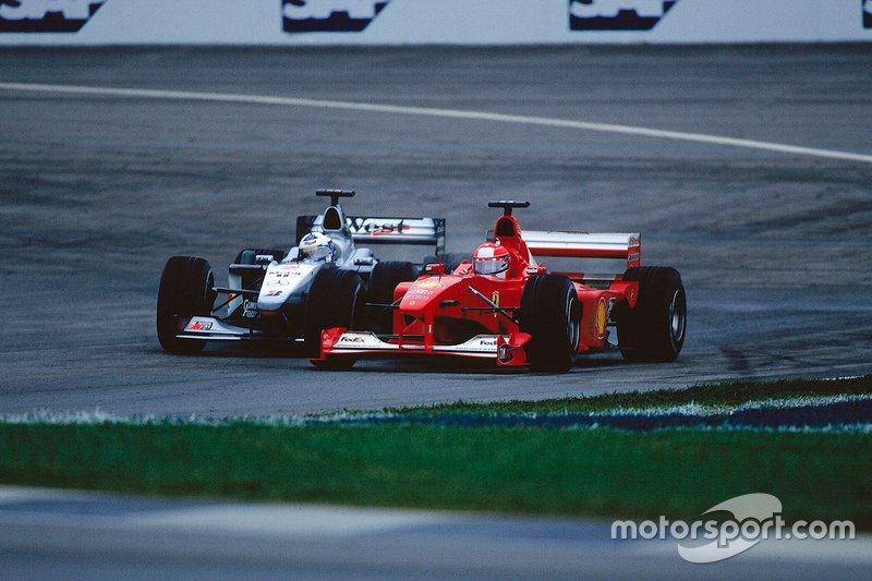 GP Amerika Serikat 2000