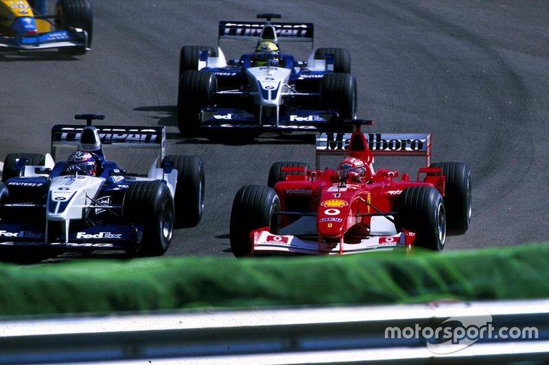 Гран При Бразилии 2002