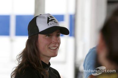 Test de Matt Stone Racing en diciembre