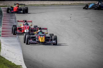Neil Verhagen, Tech 1 racing