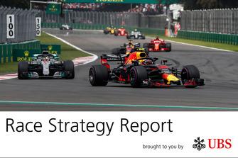 James Allen Race Strategy Report - Mexican GP