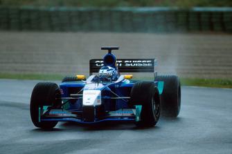 Kimi Raikkonen, Sauber Petronas C20