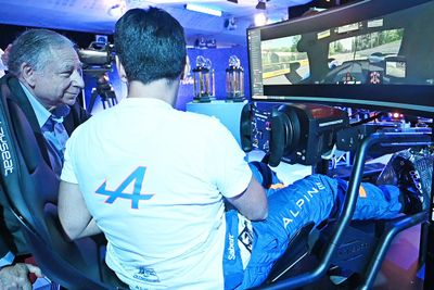 Virtuele 24 uur van Le Mans