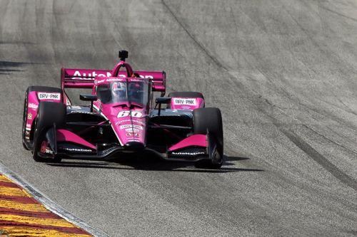 Meyer Shank Racing