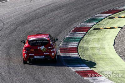 Annuncio Faro Racing