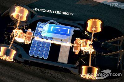 DTM - Wizja serii elektrycznej