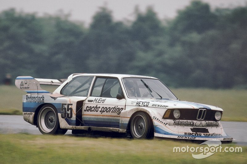 1978 DRM: Harald Ertl