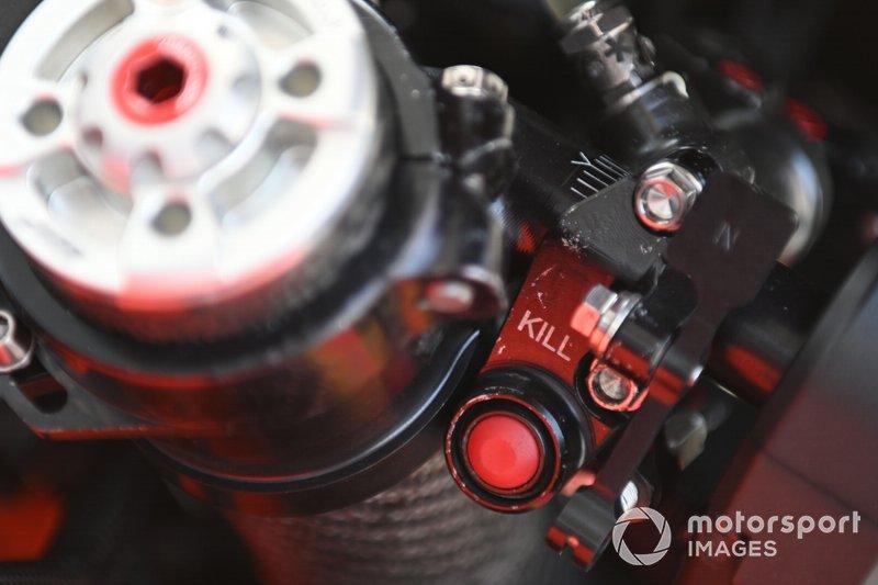 Schalter: KTM RC16
