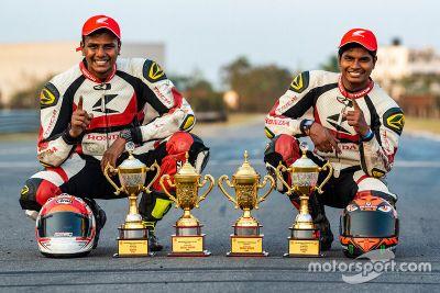 MMSC Endurance race