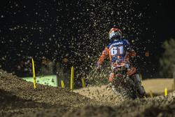Jorge Prado, KTM Factory Team