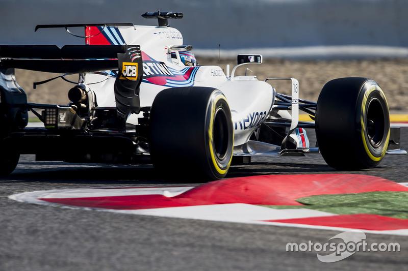 A disputa está aberta! A Williams estuda suas opções para a vaga que está em aberto para 2018. Felipe Massa tem, aparentemente, dois candidatos óbvios: Robert Kubica e Paul di Resta.