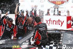 1. Jeremy Clements, Jeremy Clements Racing Chevrolet