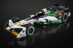 Lucas di Grassi, Audi e-tron FE04