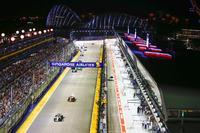 Феліпе Маcса, Williams FW40, Стоффель Вандорн, McLaren MCL32