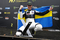 Юхан Крістофферссон, PSRX Volkswagen Sweden, VW Polo GTi