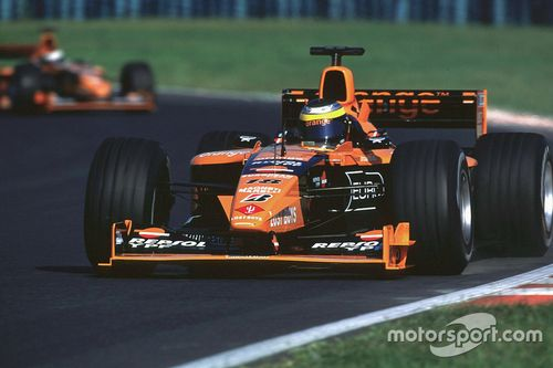 Arrows F1 Team