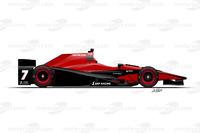 Михаил Алешин, Schmidt/Peterson Motorsports Honda