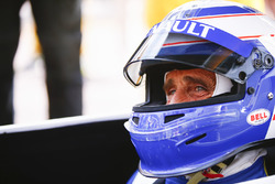 Alain Prost, Renault Sport F1 Team RE40