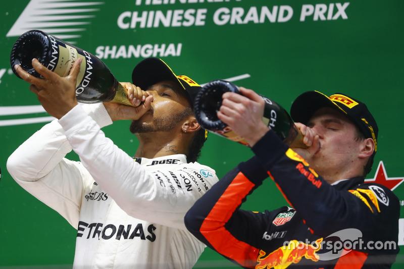 El sabor del trabajo bien hecho: una buena victoria y una genial remontada hasta el podio