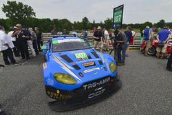 #007 TRG Aston Martin Vantage GT3