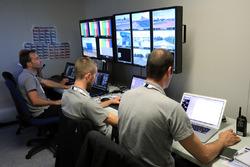 Al Kamel Operadores de sistemas gráficos de TV
