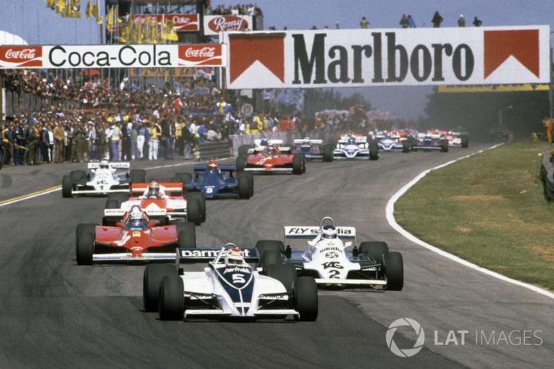 GP da Bélgica de 1981