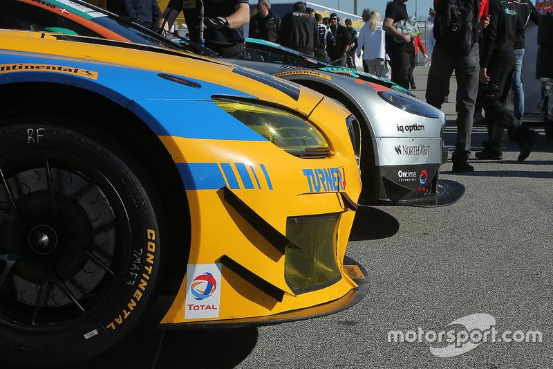 Turner Motorsports BMW