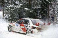 Ralliart Mitsubishi