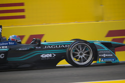 Paul di Resta, Jaguar Racing