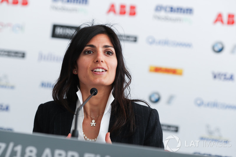 Virginia Elena Raggi, Mayor of Rome