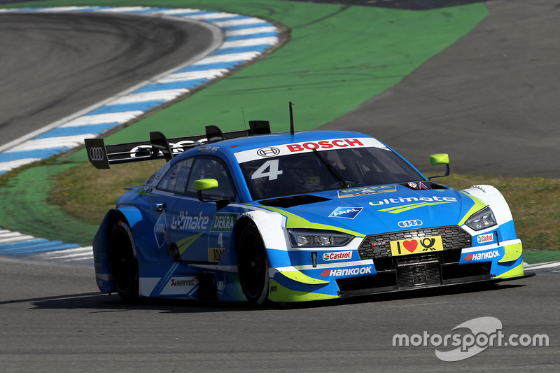 #4 Robin Frijns, Audi Sport Team Abt Sportsline, Audi RS5 DTM