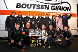 Boutsen Ginion Racing Team
