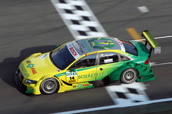 Мартин Томчик, Audi Sport Team Phoenix