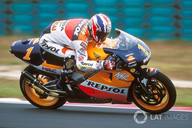 Мік Дуен, Repsol Honda Team