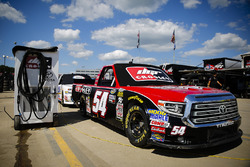 Chris Windom, DGR-Crosley, Toyota Tundra Baldwin Brothers / CROSLEY BRANDS