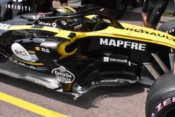 Nico Hulkenberg, Renault Sport F1 Team RS 18