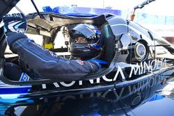#10 Wayne Taylor Racing Cadillac DPi: Jordan Taylor