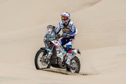#138 KTM: Ромен Лелу