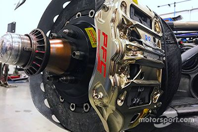 IndyCar 2018 Indianapolis testing