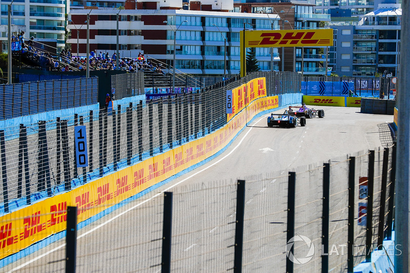 Antonio Felix da Costa, Andretti Formula E Team, Alex Lynn, DS Virgin Racing