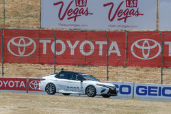 Toyota Camry, pace car