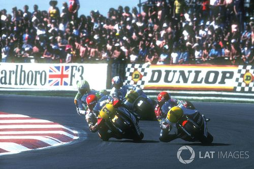 500cc: GP da Grã-Bretanha
